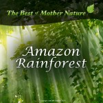 nature sleep sounds, amazon sounds