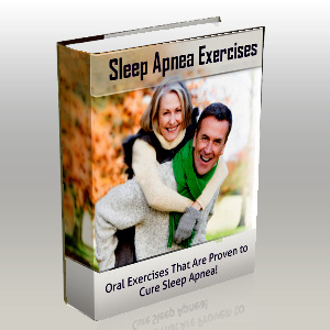treat sleep apnea with exercise naturally