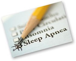 obstructive sleep apnea, OSA