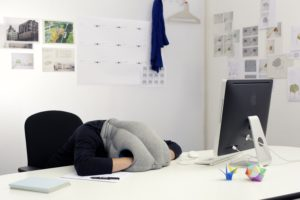 nap pillow for work